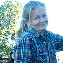 Brenda Jean Wimmer