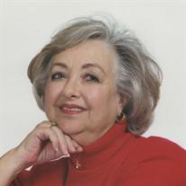Norma Jean Justus
