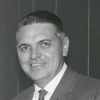 Alfred T. Morgan
