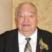 George Schiefelbein