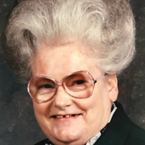 Pauline Wiginton