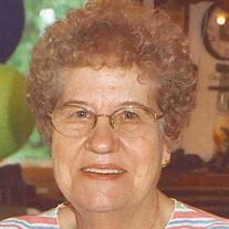 Maxine Lela Laack