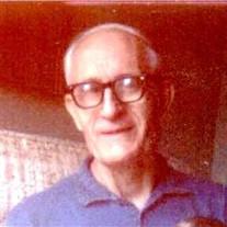 Virgil Lloyd Kuskie