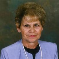 Evelyn Cavanaugh