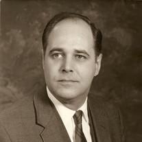 Mr. Fletcher Gorsuch