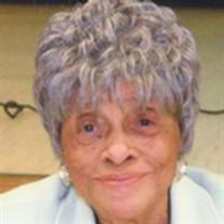 Agnes Beatrice Duckett