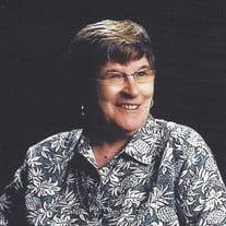 Audrey A. McComsey