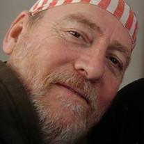 Keith E. Burger