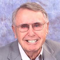 Lee Eugene James