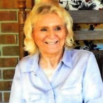 Mrs. Louise Hart Martin