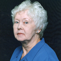 Mrs. Jean Austin Smith