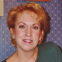 Sherry Ann Meyer