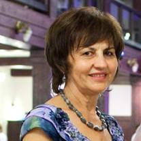 Ms.  Janina Wiktorczyk