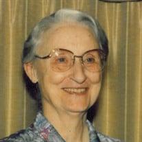 Hazel Smiley Franks