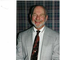 Mr. Walter (Woody) Glenwood Mummery
