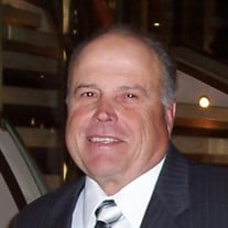 Lawrence Richard Nunes