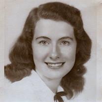 Geneva Bernadette Anderson