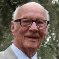 John Waardenburg