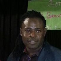Joel Pierre