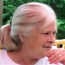 Barbara June Ralston