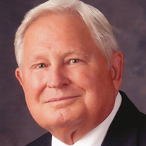 William J. Echols, MD