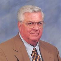 Charles Herman Hester, Sr.