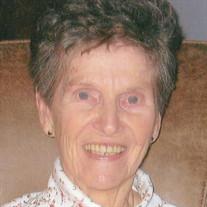 Rita B. Cross