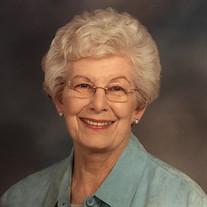 Ann Margaret  Irvine