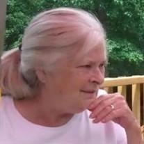 Mrs. Barbara Ralston