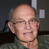 Mr. Edmund Louis Wila