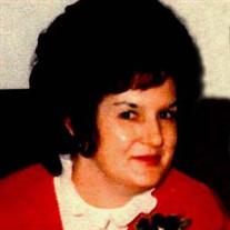 Wonette Sue Ensley