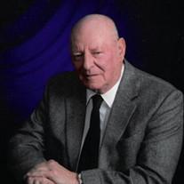 Douglas Gordon Stewart