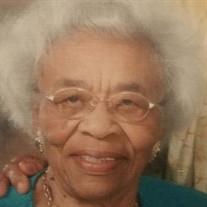 Mildred Jordan Lassiter