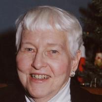Shirley M. Chromik