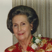Doris Hunt Culver