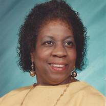 Shirley A. Gillis