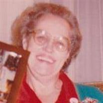 """Pauline """"Polly"""" Dallas Hurd Bowman"""