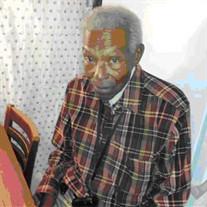 Mr. Mack Roy Brown