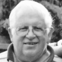 Eldon Jack Seipert