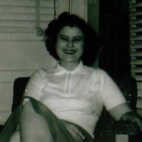 Eldora Saylors McConnell