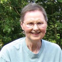 Beverly Joanne Mick