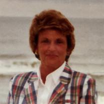 Lois Anne Sisk Blankenship