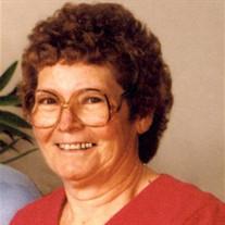 Alma G. Drudge