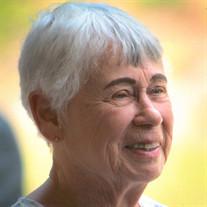 Mrs. Bernita Stanbery Aiken