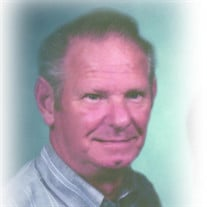 Daniel Edward Strickland