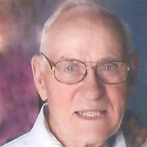 Lester R. Jones