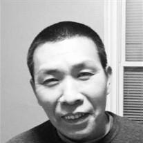 Mr. Jinhong Chen