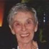 Mary Ann Michael