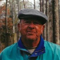 Mr. Perry Lane Harper