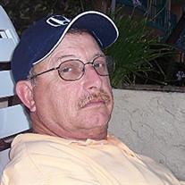 Larry Gene Pierce, Sr.